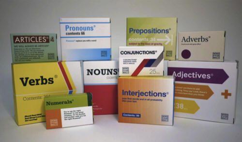 Positive Adjectives Glossary - a useful tool