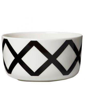Marimekko's Oiva - Spaljé bowl, 5 dl
