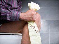 Ako liečiť hemoroidy? 5 tipov na domácu liečbu