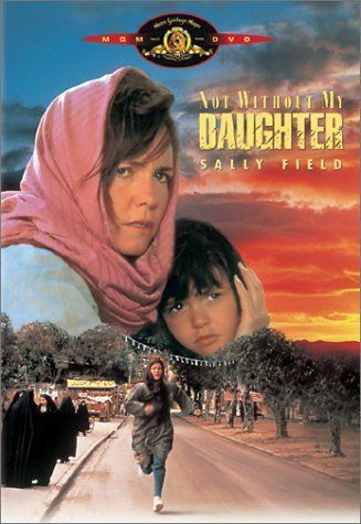 Not Without My Daughter (1991) DVD - Movie Night DVD