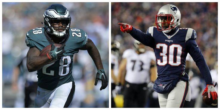 #FlyEaglesFly #NFL #Patriots #Eagles #PhiladelphiaEagles #SuperBowlLII #NewEnglandPatriots #sports #football #news  #SBLII