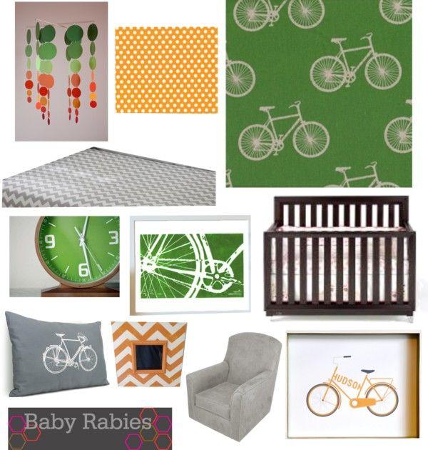 17 Best Ideas About Orange Boys Rooms On Pinterest
