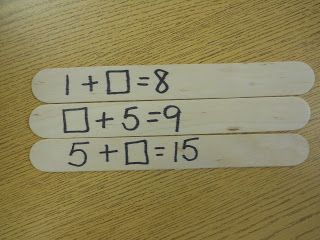 Math fact Kaboom! While this post is for first grade, it would work GREAT for multiplication and division facts for 2nd-4th grades! The video on the post tells you exactly what to do. GREAT for a center, or to use as a whole class activity when you are out and have a sub.  My spin for Thnksgivingnukah is to have the Popsicle sticks as 8 candle feathers for your thanksgivingkunah turkey!!