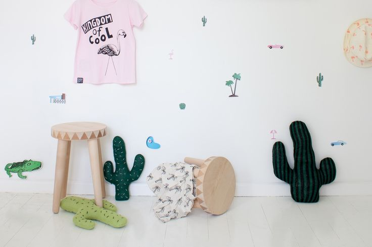 palm springs shoot by Concrete & Honey for BabyDonkie