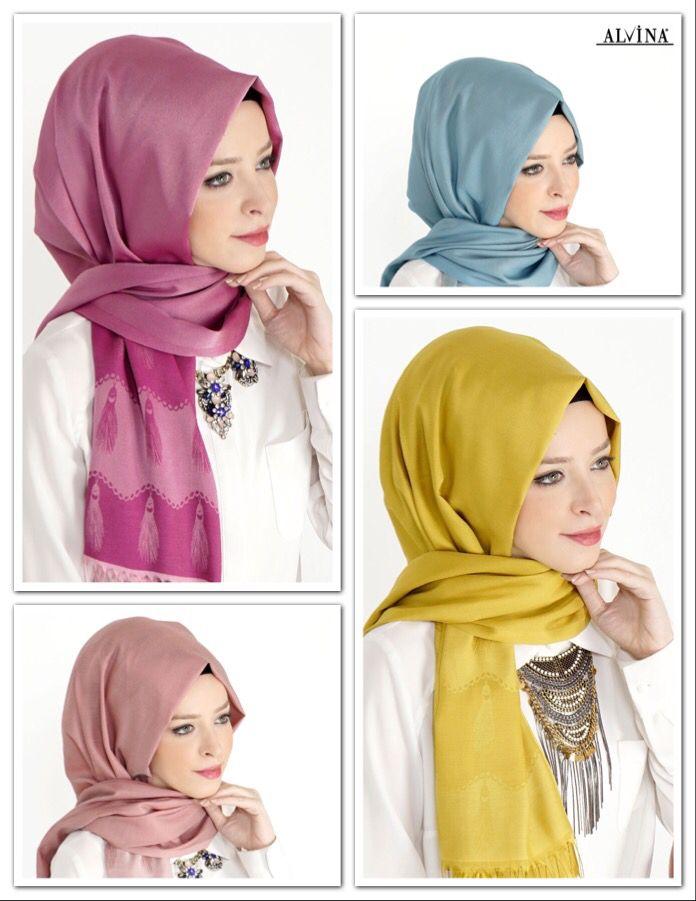 ALVİNA '15 Yaz Kreasyonu 9518-1 Alvina Şal 25.00 ₺, www.alvinaonline.com'da.. #alvina #alvinamoda #alvinafashion #alvinaforever #hijab #hijabstyle #hijabfashion #tesettür #fashion #stylish #shawl