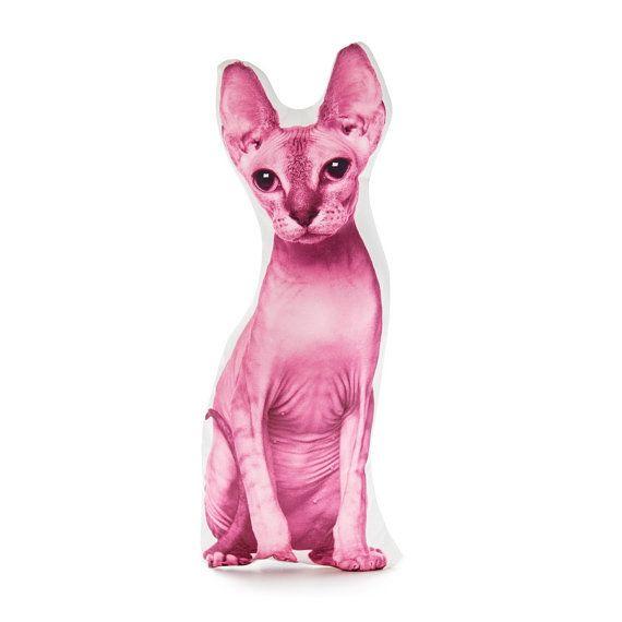 Sphynx Sphynx Pillow Sphynx Cushion Sphynx Cat Egyptian