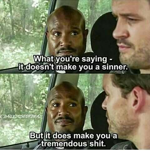 I've always disliked Gabriel, but this made me enjoy his character a little more