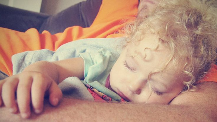 When are children too old for a nap? No easy question …