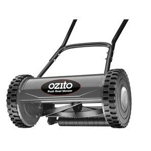 Ozito Push Lawn Mower