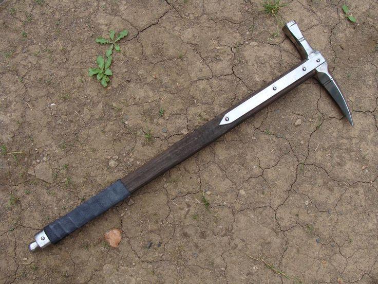 A lovely lovely warhammer, god I love warhammers - Imgur