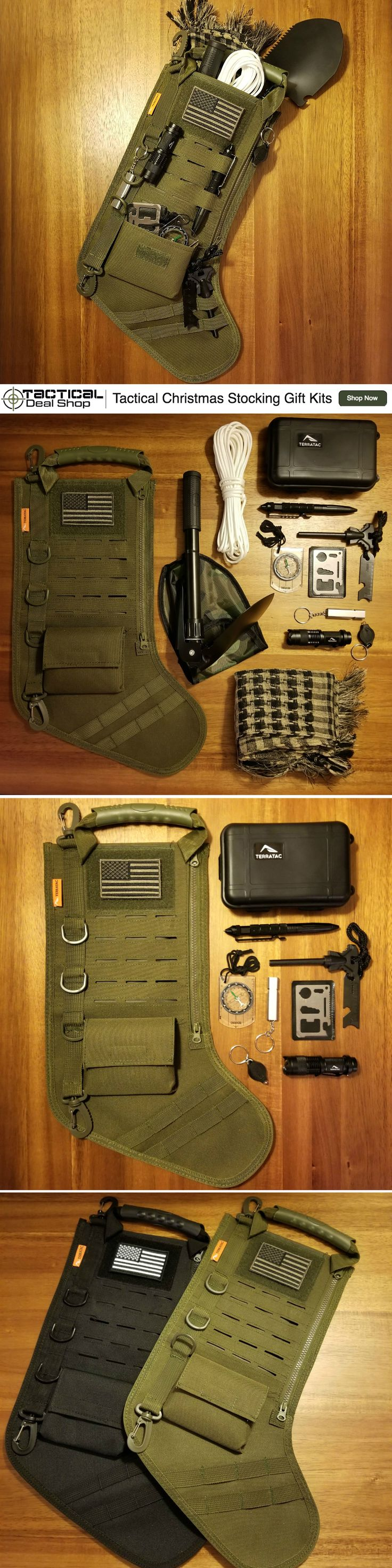 Need a Gift Idea? These Tactical Christmas Bundles are Perfect for the Soldier or Outdoor Enthusiast in the Family!  Save Up To 30% When You Shop Today ➡️ tacticaldealshop.com  Share or Tag a Friend Who Would Love These!  #tactical #tacticalgear  #surviva