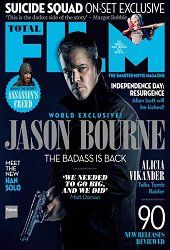 Jason Bourne Watch Online