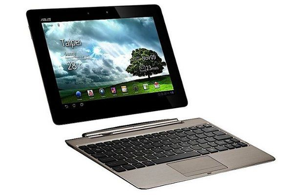 ASUS Transformer Prime TF201 prenotabile su Amazon.it