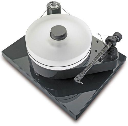 Sumiko Pro-Ject RPM-10 Turntable, Belt drive, Carbon Fiber Tonearm