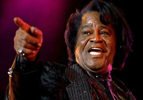 """James Brown's Body Has Been Dismembered & Relocated 14 Times Since Death- http://getmybuzzup.com/wp-content/uploads/2014/08/345695-thumb.jpg- http://getmybuzzup.com/james-browns-body-has/- By JaneenIFWT Oh my! James Brown's body has been through plenty. After the soulful """"Payback"""" musician died of congestive heart failure in December 2006, his body was on ice for months until he was finally buried. The reason being because his wife and family were battling aga"""