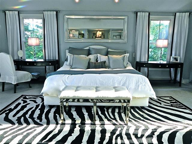 37 best awesome zebra rooms i want images on pinterest for Zebra room decor walmart
