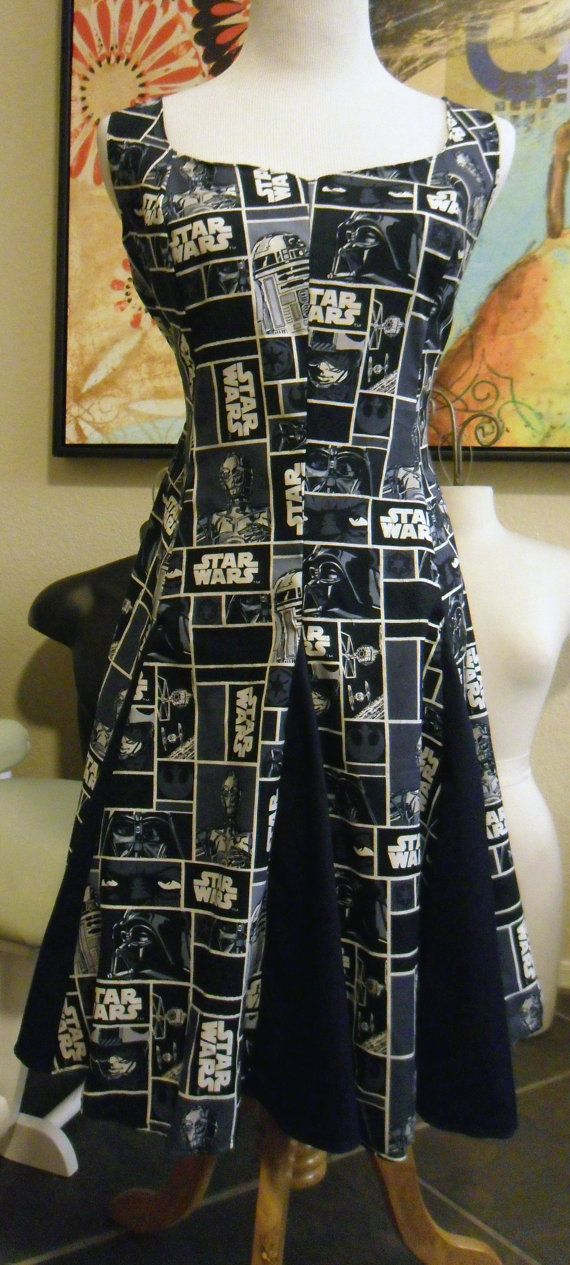 STAR WARS Dress Is Out Of ThisGalaxy - News - GeekTyrant