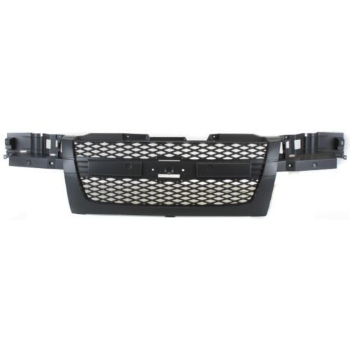 2004-2012 Chevy Colorado Grille, Mesh Insert