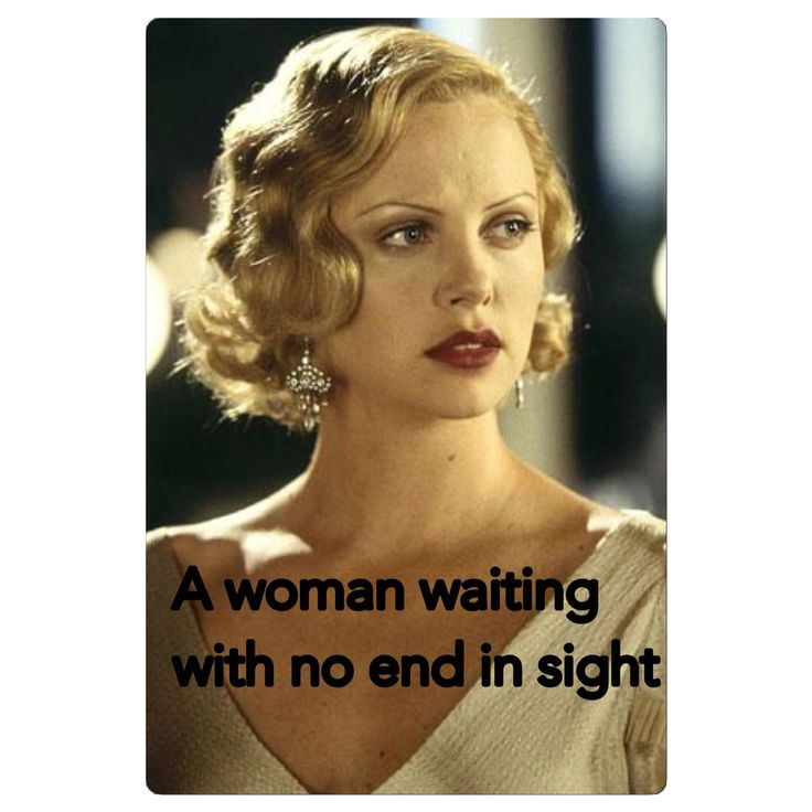 """""""A woman waiting with no end in sight."""" The Legend of Bagger Vance"""