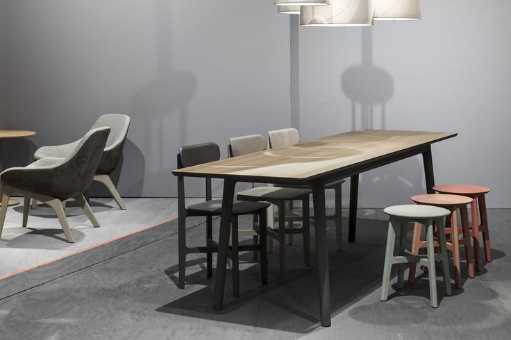 10 best modern furniture images on pinterest contemporary living rooms modern living rooms. Black Bedroom Furniture Sets. Home Design Ideas