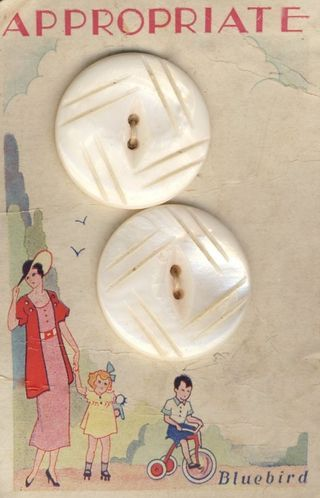 Appropriate: Vintage Buttons, Buttons Buttons, Appropriate Buttons, Buttonshop Ca, Buttons Dreams, Pearls Buttons, Carvings Mothers, Originals Cards, Buttons Cards