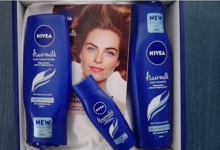 Noua gamă Hairmilk se găsește în trei forme, în funcție de grosimea firului de păr: subțire, gros sau normal.