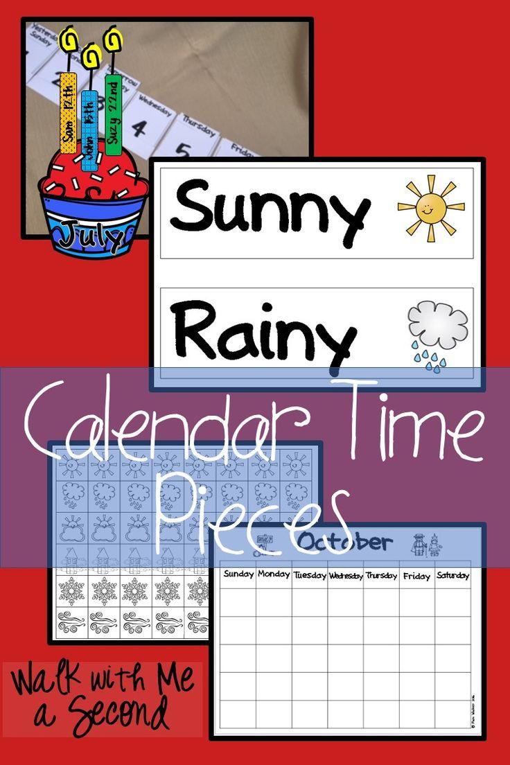 Calendar Ideas For Teachers : Best classroom calendar ideas images on pinterest