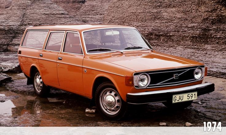Volvo 1974