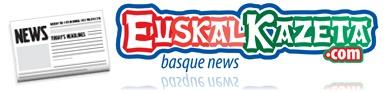 Euskal Kazeta; Basque favorite recipes
