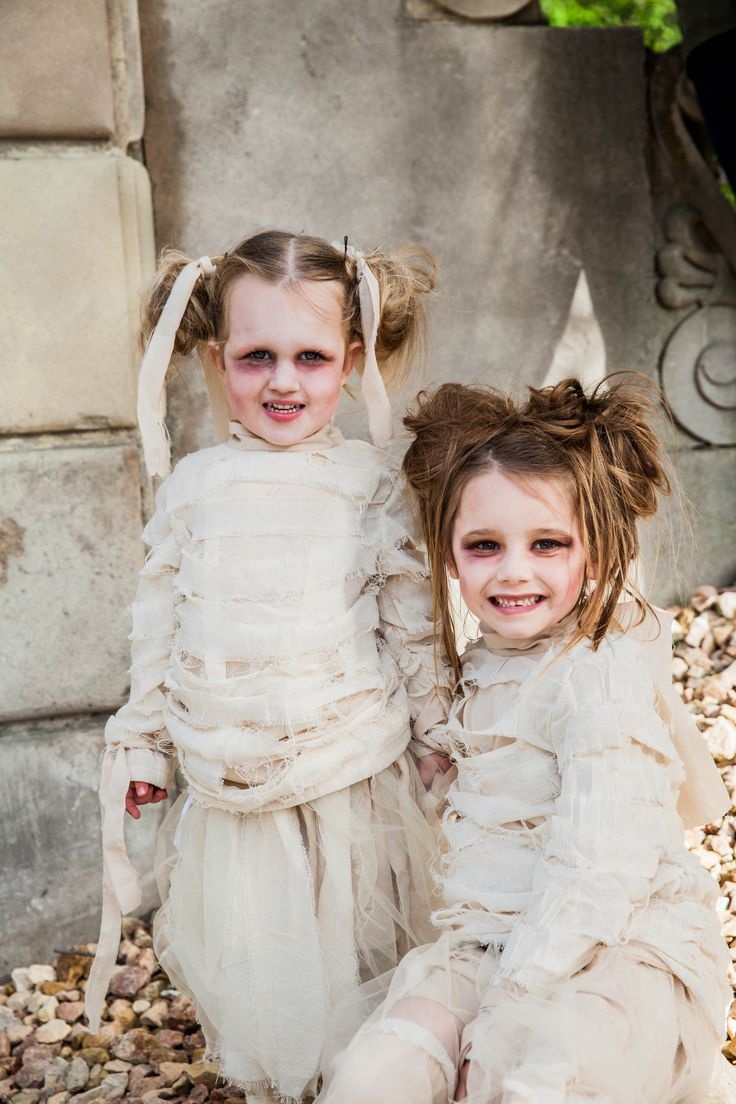 cute kids halloween costume ideas keep your little ones tight knit this halloween with our - Homemade Halloween Ideas