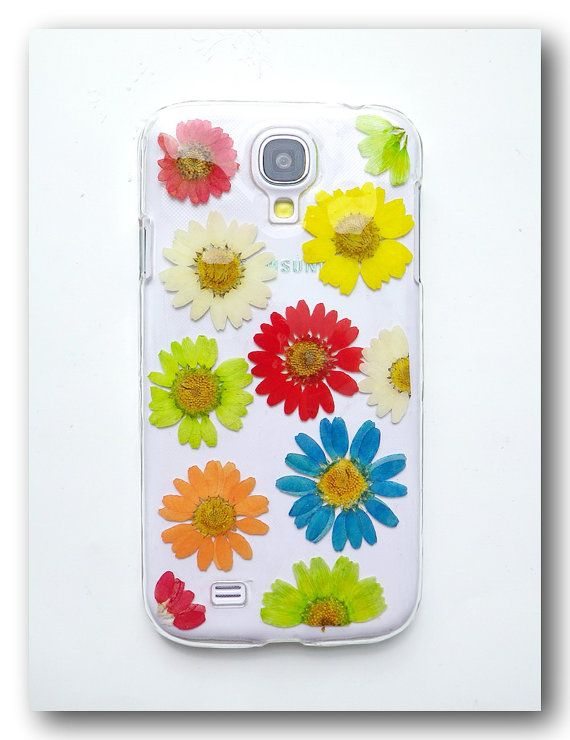 Handmade Samsung Galaxy S4 case Resin with Real by Annysworkshop, $18.00