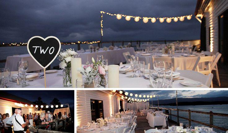 Wedding Reception Port Douglas; real wedding blog
