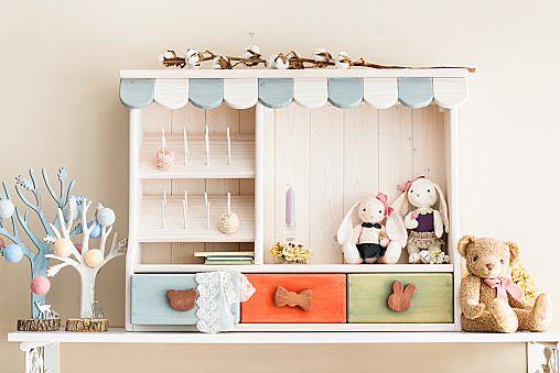 100均DIYで飾りながら収納しよう すのこで作るキッチンもおすすめ♡ cuta [キュータ]