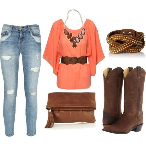Country Chic Clothing | Country Girl
