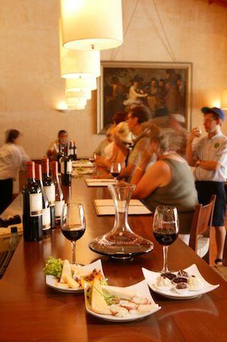 Tour & Wine Experience   Concha y Toro  http://www.conchaytoro.com/tour-wine-experience/?lang=es_es