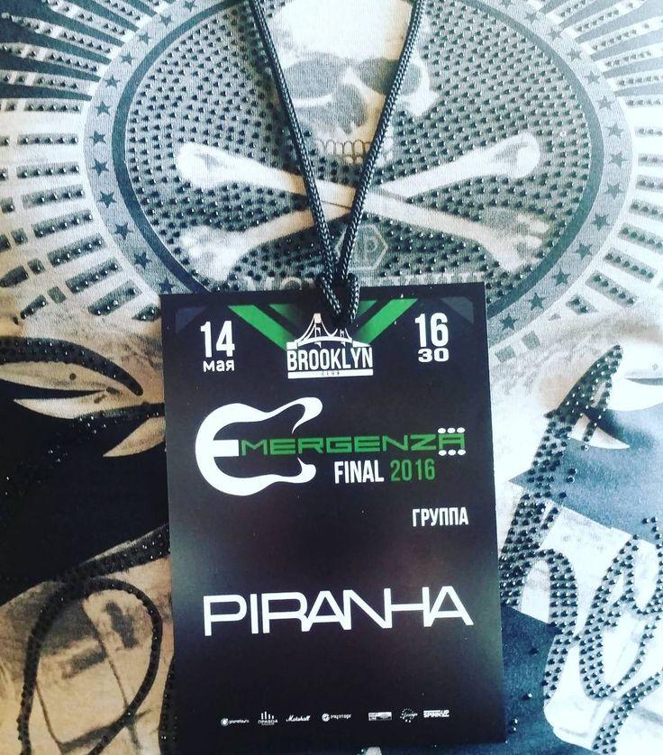 #Пиранья#piranhaband #sergeygromovofficial #piranha #yamaha #drums #alternativemusic #rock #moscow #zildjian #russia #evans #zildjian #vk @zildjiancompany #рок #музыка #барабаны @emergenzafestivalrussia #emergenza #emergenzafestival by sergeygromov.piranha https://www.instagram.com/p/BFYNLE_yzKT/ #jonnyexistence #music