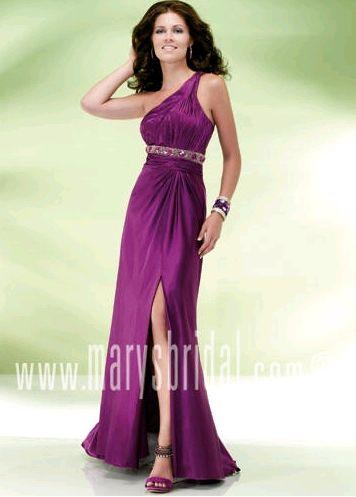 Astra Formal - Kiss Kiss 3626   Size 4 Purple