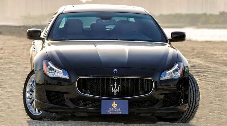 An upcoming sports car from Maserati, The 2018 Maserati Quattroporte is a spruced up, quad-doorway car. The customers are preparing for a support