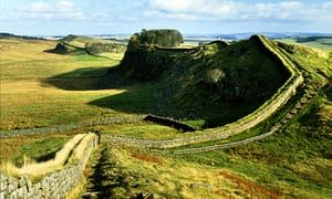 Slave girl Cassia escapes to the last remaining free part of Britain – beyond Hadrian's Wall.