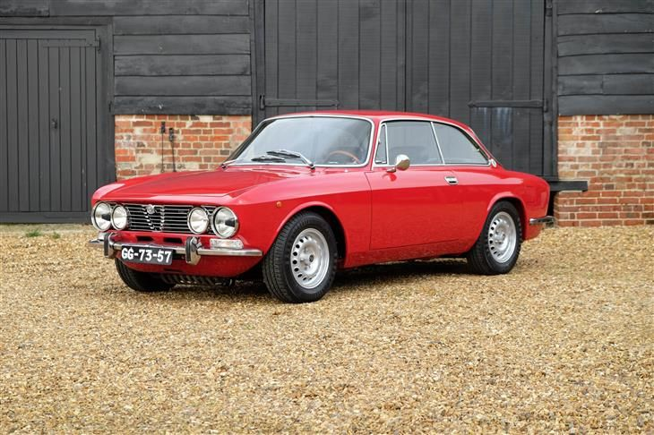 Alfa romeo used sale 11