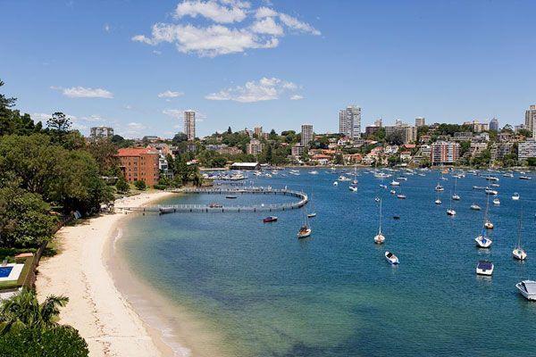 Redleaf Pool, Sydney