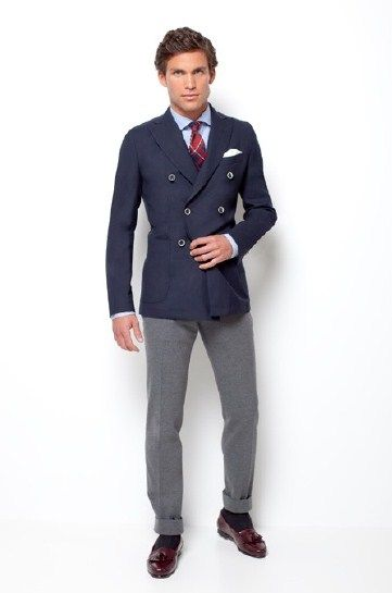 17 Best images about Suit on Pinterest
