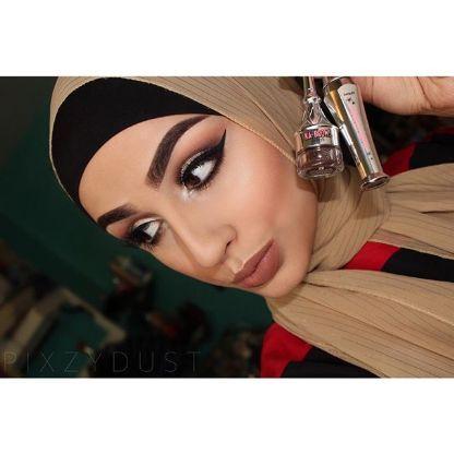 ready, set, BROW! clear brow gel | Benefit Cosmetics xx