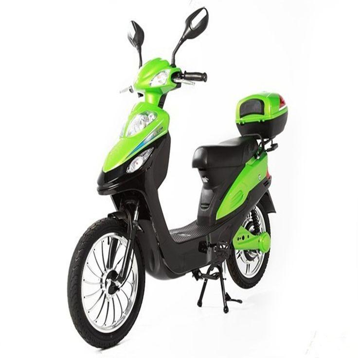Premium 30 - 50km / h Max Speed sport style bicicleta electrica e scooter XYH