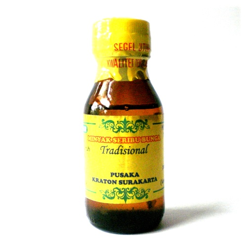 Royal Surakarta Pusaka Oil made from 1000 Kinds of Flowers | $39.99 USD