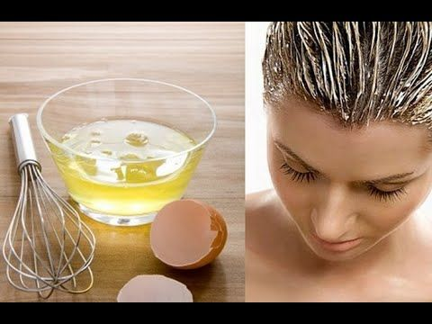 Home Remedies For Hair Growth How to Make Your Hair Thicker - YouTube
