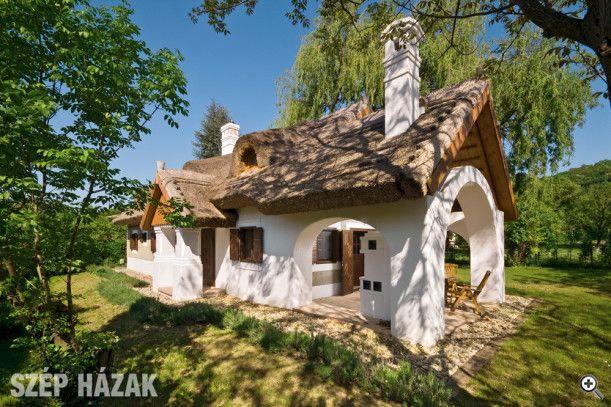 Épített hagyományok - Szép Házak