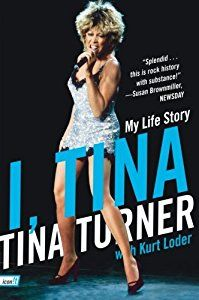 I, Tina book by Tina Turner
