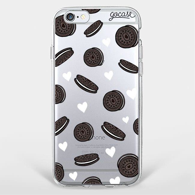 Custom Phone Case Cookie