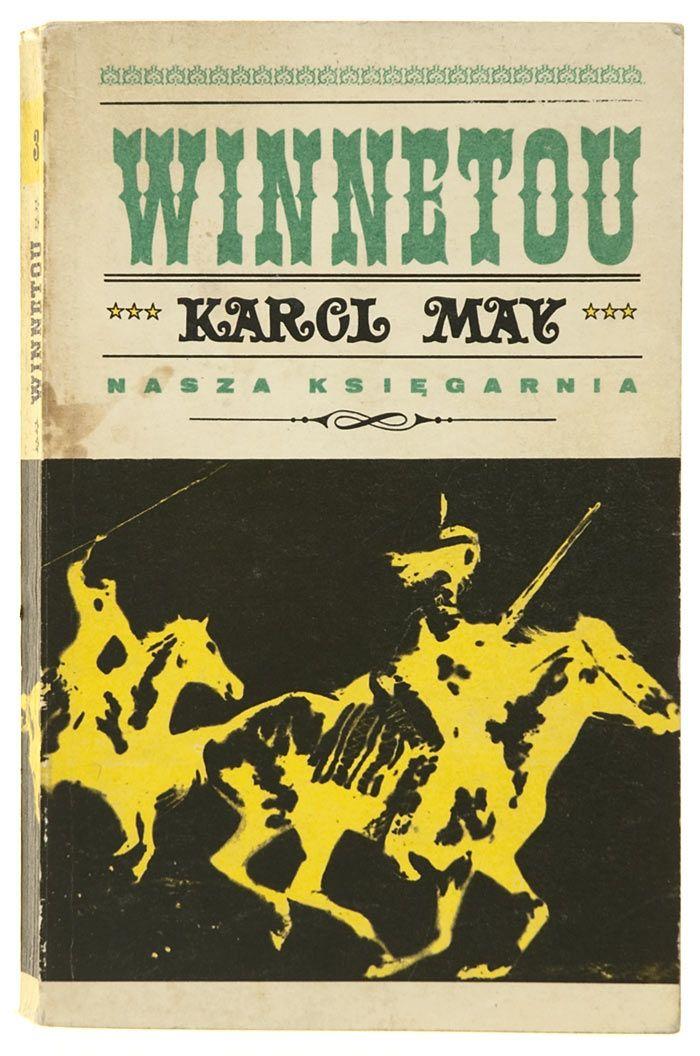 winnetou książka - Szukaj w Google